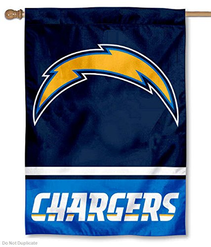 San Diego Chargers Banner: Los Angeles Chargers Banners Price Compare