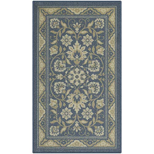 Amazon.com: Maples Rugs Kitchen Florence 1'8 X 2'10 Non