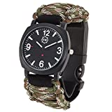 Survival Watch V3 | Ultimate Emergency...