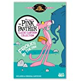 Pink Panther Classic Cartoon Collection, Vol. 3: Frolics in the Pink