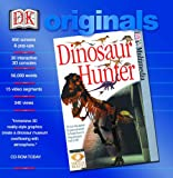 DK Originals Eyewitness VR Dinosaur Hunter