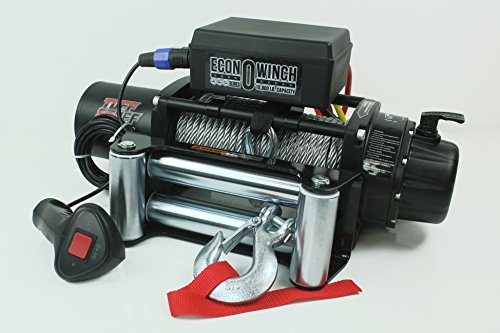 Tuff Stuff Winch Reviews