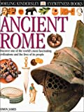 Ancient Rome, Dorling Kindersley Publishing Staff, 0789465736