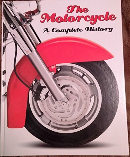 MOTORCYCLE-Comp Hist - Comp Motorcycle