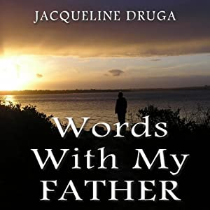 Words with My Father Audiobook