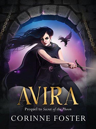 Avira: Prequel to Secret of the Phoon