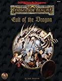 Cult of the Dragon, TSR Inc. Staff, 0786907096