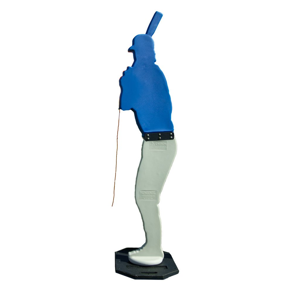 The Designated Hitter - Pro Model (Blue) by ProMounds