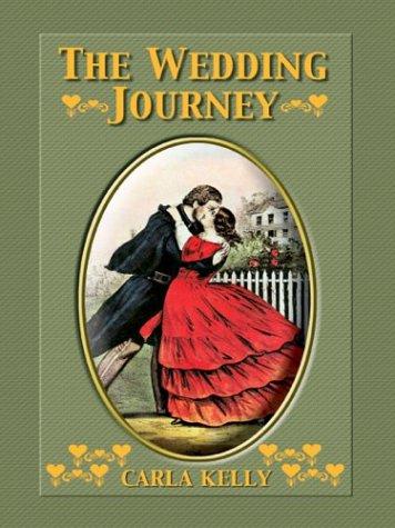 The Wedding Journey by Brand: Thorndike Press
