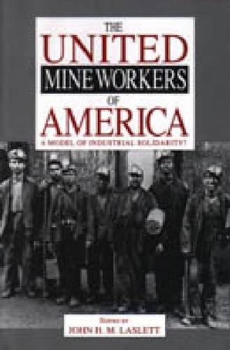 united mine workers of america - 7