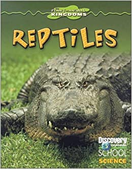 Buy Reptiles (Discovery Channel School Science) Book Online at Low