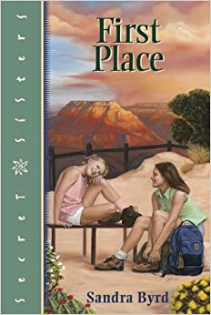 Book First Place: Book 9 (Secret Sisters)