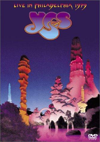 イエス/ライブ・イン・フィラデルフィア 1979