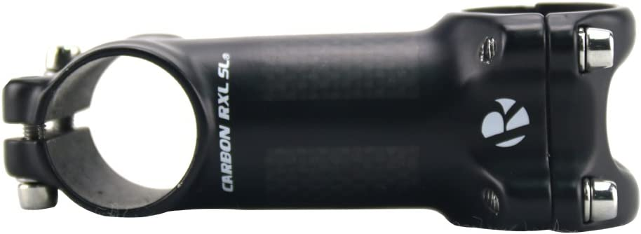31.8mm potencias Bicicleta Carretera 6 Grados Aleaci/ón de Aluminio Potencia 60//70//80//90//100//110//120mm RXL SL potencias MTB Carbono