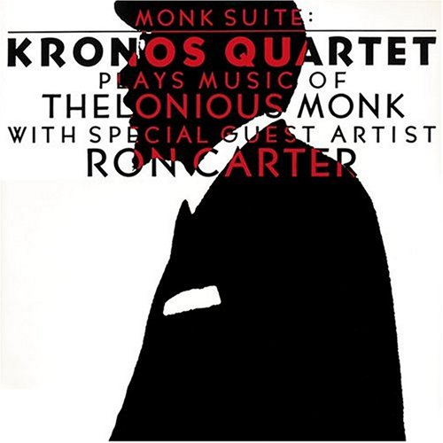 Plays Music Of Thelonious Monk - Monk Suite