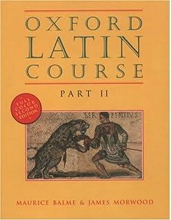 Latin coursework