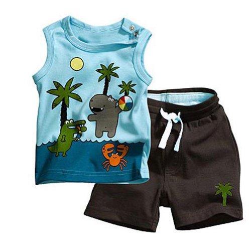 PanDaDa Sleeveless Vests T shirts Blouse