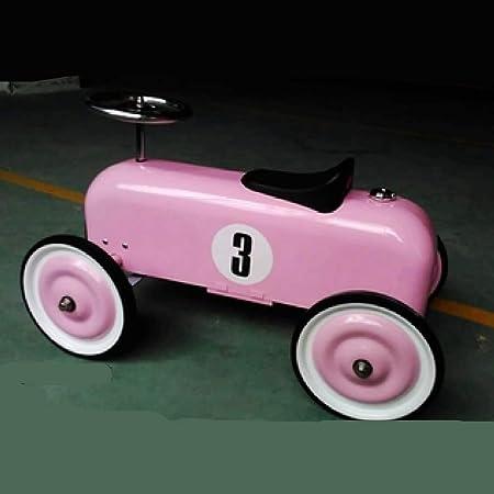 Andador De Bebé | Coche Clásico De Bobby Nórdico | Scooter ...