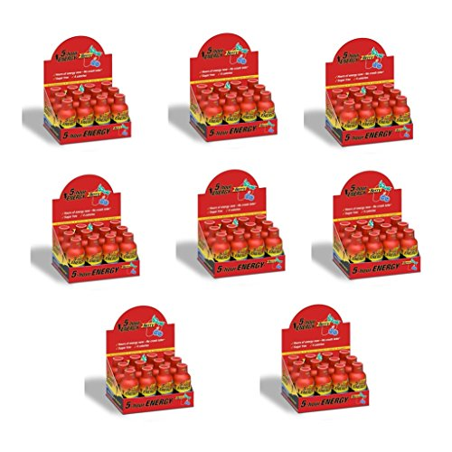 5 Hour Energy Shot Berry- 96 Pack of 2 Ounce Bottles by 5 Hour Energy