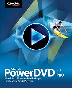PowerDVD 13 Pro [Download]