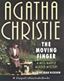 The Moving Finger: Unabridged