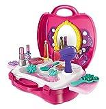 Make Up Case Little Girls Cosmetic Set