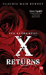 The Exorsistah: X Returns (Pocket Readers Guide)