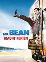 Filmcover Mr. Bean macht Ferien
