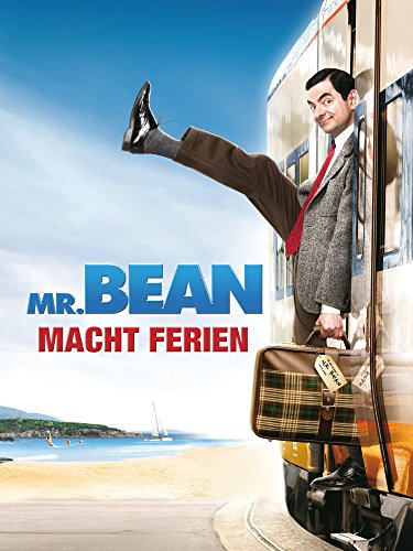 Mr. Bean macht Ferien Film
