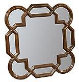 Hekman Furniture 23273 Square Mirror