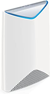 NETGEAR Orbi Pro Tri-Band WiFi System Wall-Mount Satellite for Business with 3Gbps speed (SRS60) | 1 satellite covers up to 2,500 sq. ft. | Requires Orbi Pro Router