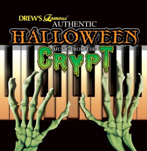 Drew's Famous Authentic Halloween Music From the Crypt -