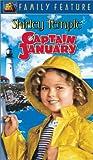 Captain January [VHS]