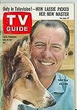 1965 TV Guide Aug 14 Lassie - Northern California