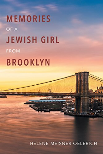Jewish Girl (Memories of a Jewish Girl from Brooklyn)