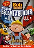 When Bob Became a Builder [DVD] [Import]