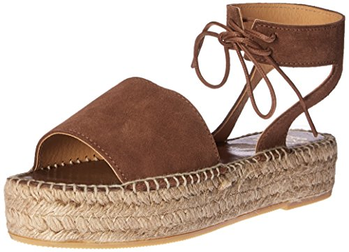 Andr�� Assous Womens Selena-AA Selena Brown Size: Brown Suede