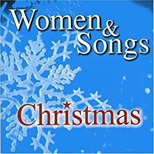 Various Artists - Women & Songs Christmas - Amazon.com Music