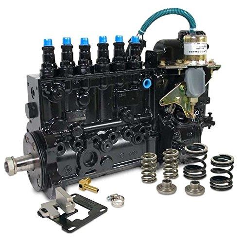 Governor Spring Kit - BD Diesel Governor Spring Kit 3000rpm - 1994-1998 Dodge 12-valve/P7100 Pump (1040187)