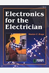 Electronics for the Electrician Paperback