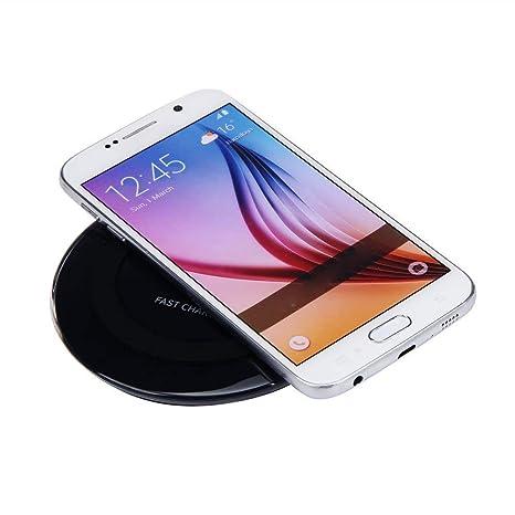 Bellatio Cargador inalambrico Huawei Mate 20 Pro Carga rapida Cargador inalambrico rapido Huawei Mate 20 Pro Wireless Charger Huawei Mate 20 Pro ...