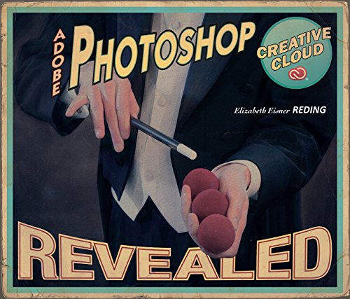 Download Adobe Photoshop Creative Cloud Revealed Pdf