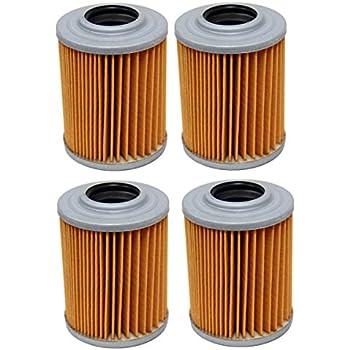 Oil Filter FITS BOMBARDIER OUTLANDER MAX 800 STD XT LTD 4X4 2006-2008