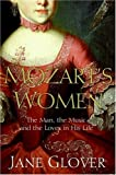 Mozart's Women, Jane Glover, 0060563508