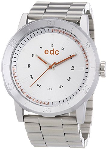 edc by Esprit Genuine Star Men's watch Solid Case