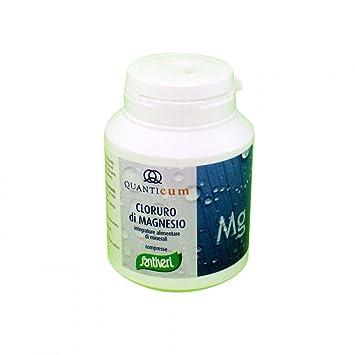 Santiveri Chloride Magnesium 230 Tablets