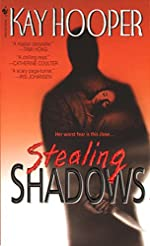 Stealing Shadows: A Bishop/Special Crimes Unit Novel (A Bishop/SCU Novel Book 1)