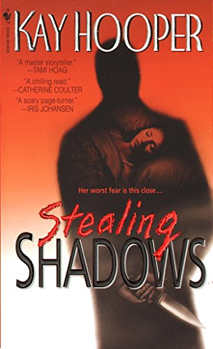 California Unit - Stealing Shadows: A Bishop/Special Crimes