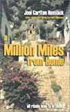 A Million Miles From Home, Joei Carlton Hossack, 0965750930