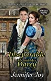 The Inseparable Mr. and Mrs. Darcy: A Pride & Prejudice Variation (A Meryton Mystery) (Volume 3)